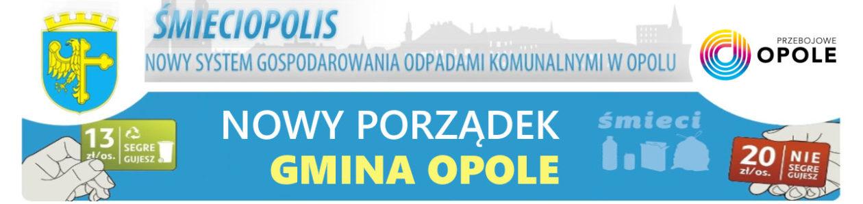 Śmieciopolis.Opole.pl