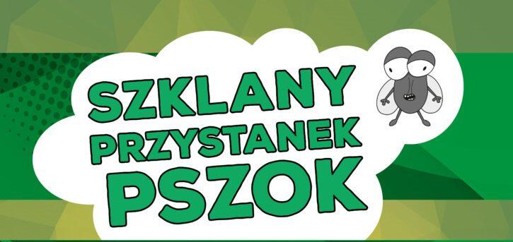 Szklany Przystanek PSZOK - szczegóły akcji