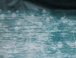 Woda deszczowa