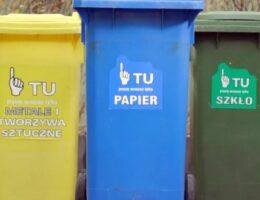 Zmiana stawek opłat za gospodarowanie odpadami komunalnymi odbieranymi  z nieruchomości na terenie miasta Opola