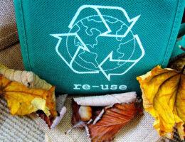 Poziomy recyklingu, przygotowania do ponownego użycia i odzysku