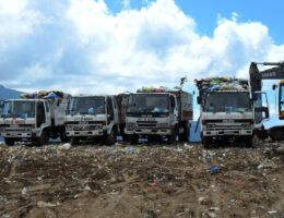 Miejsca zagospodarowania przez podmioty odbierające odpady komunalne od właścicieli nieruchomości