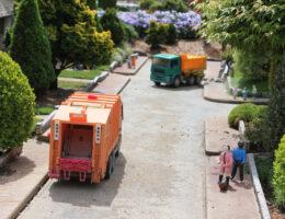 Podmioty odbierające odpady komunalne od właścicieli nieruchomości na terenie miasta Opola